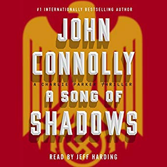"""A Song of Shadows"" by John Connolly"