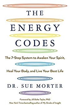 """The Energy Codes"" by Sue Morter"
