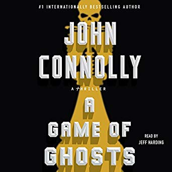 """""""A Game of Ghosts"""" by JohnConnolly"""