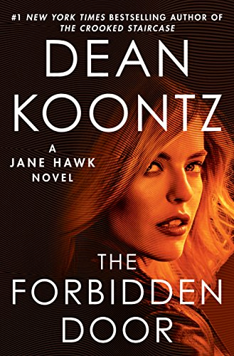 """""""The Forbidden Door"""" by DeanKoontz"""