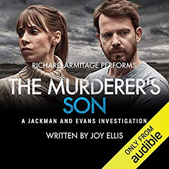 """The Murderer's Son"" by Joy Ellis"