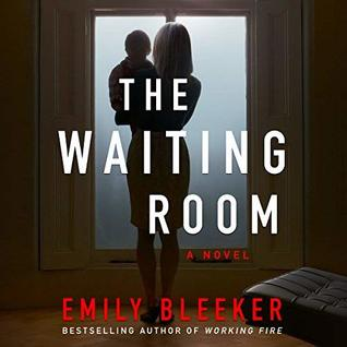 """The Waiting Room"" by Emily Bleeker"