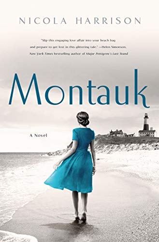 """Montauk"" by Nicola Harrison"
