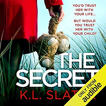 """The Secret"" by K.L. Slater"