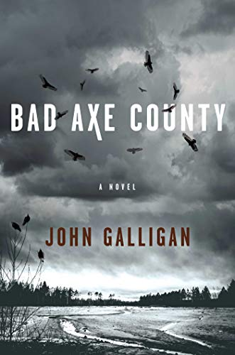 """Bad Axe County"" by John Galligan"