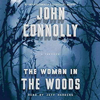 """The Woman in the Woods"" by John Connolly"