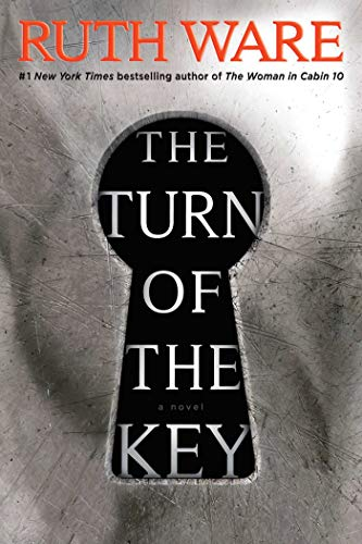 """The Turn of the Key"" by Ruth Ware"