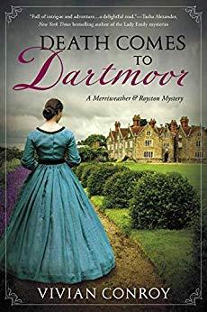 """""""Death Comes to Dartmoor"""" by VivianConroy"""