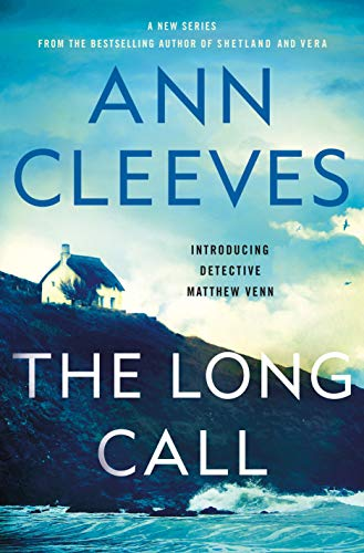"""The Long Call"" by Ann Cleeves"