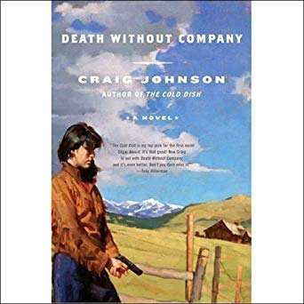 """Death Without Company"" by Craig Johnson"