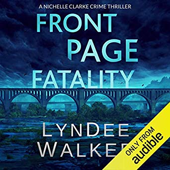 """Front Page Fatality"" by LynDee Walker"
