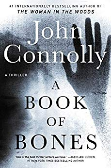 """A Book of Bones"" by John Connolly – Audiobook"
