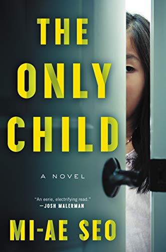"""The Only Child"" by Mi-ae Seo"