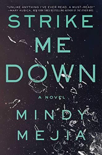 """Strike Me Down"" by MindyMejia"