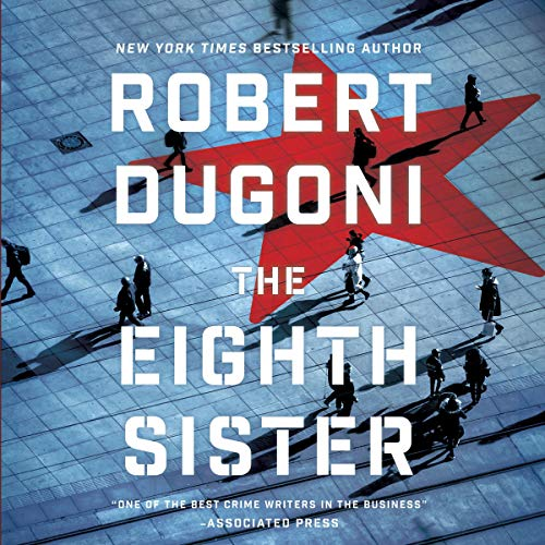 "Flash Review: ""The Eighth Sister"" by Robert Dugoni"