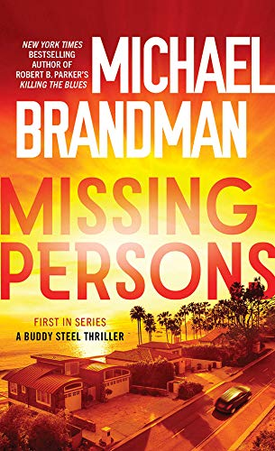 """Missing Persons"" by Michael Brandman"