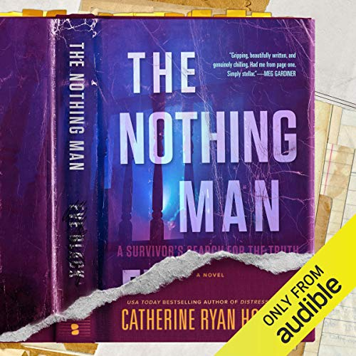 """The Nothing Man"" by Catherine Ryan Howard"