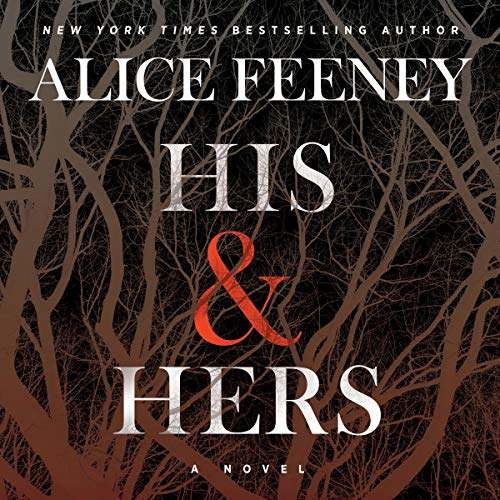 """His and Hers"" by Alice Feeney"